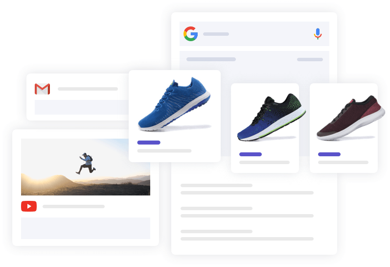 google smart shopping