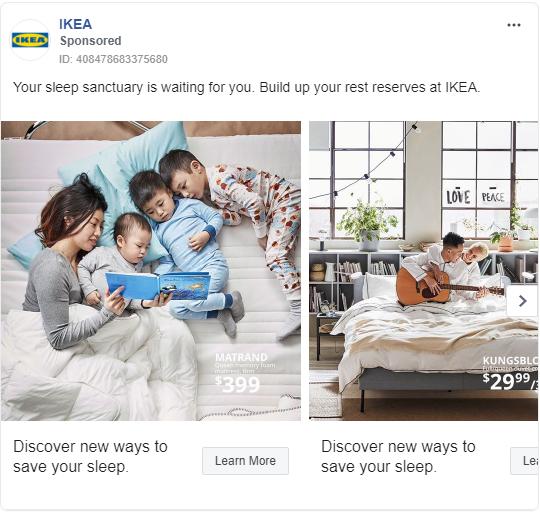 ikea-facebook-ad