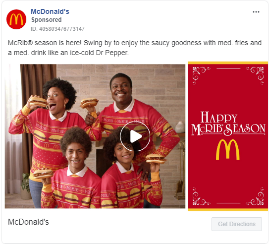 mcdonalds-facebook-ad