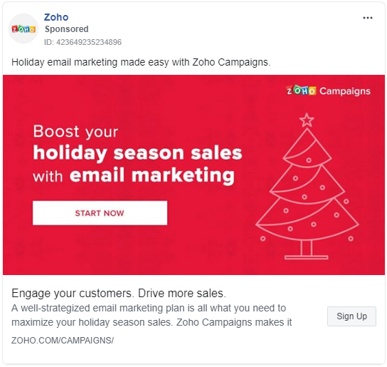 zoho-facebook-ad