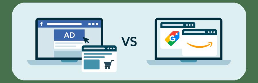 Marketer's-Mind-5-Social-Ads-vs-Google-Amazon