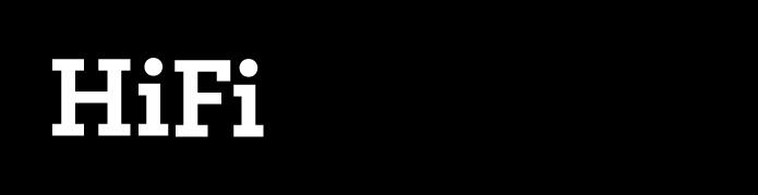 hifi klubben logo