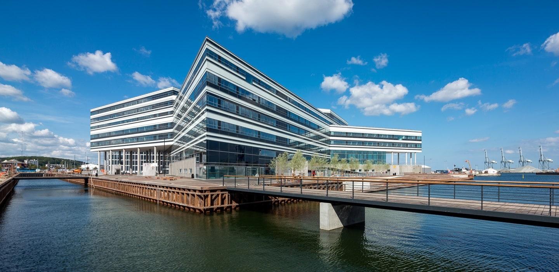 5 reasons why Aarhus is a Startup Tech Hub