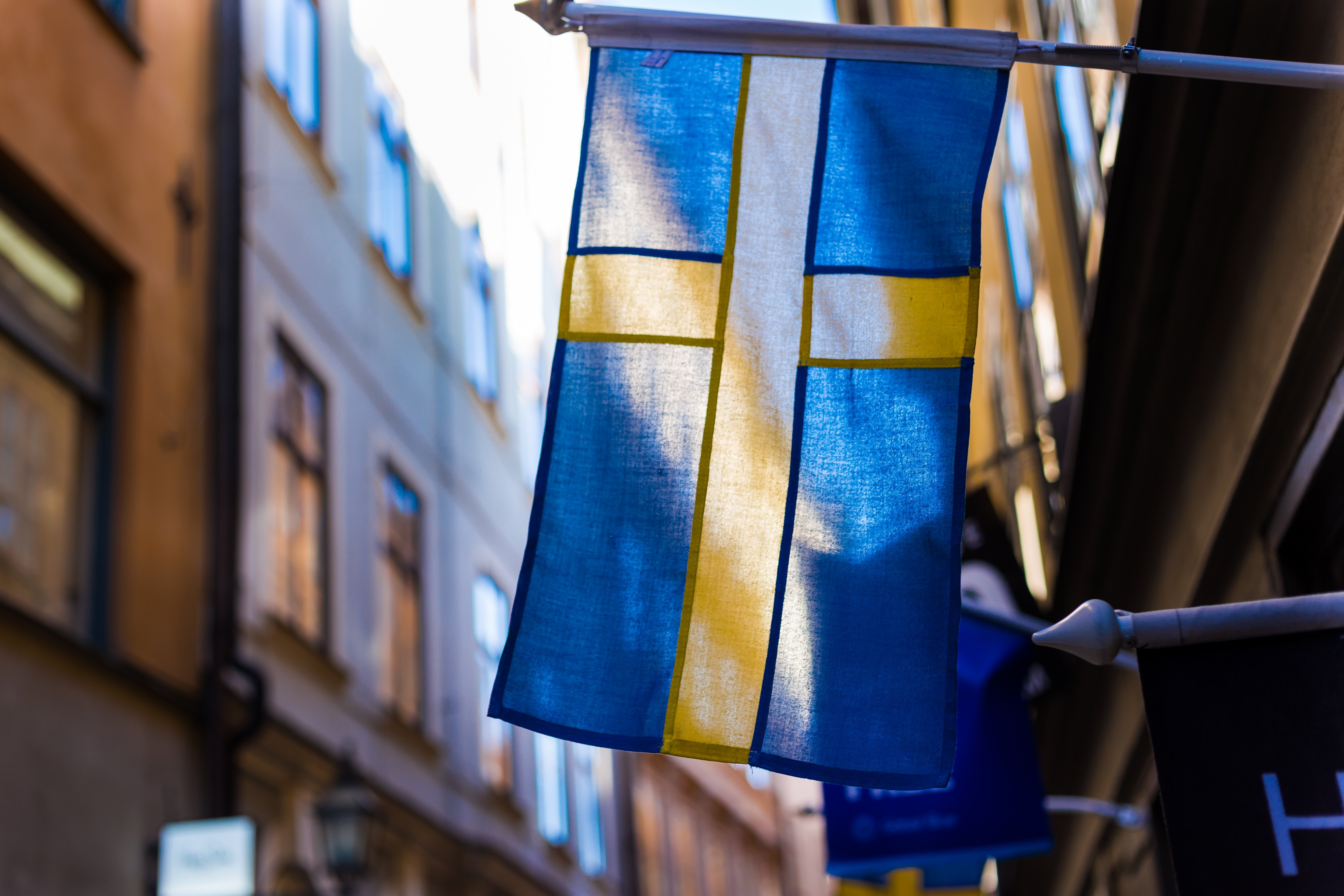 E-commerce guide to Sweden - consumer statistics and channel recommendations