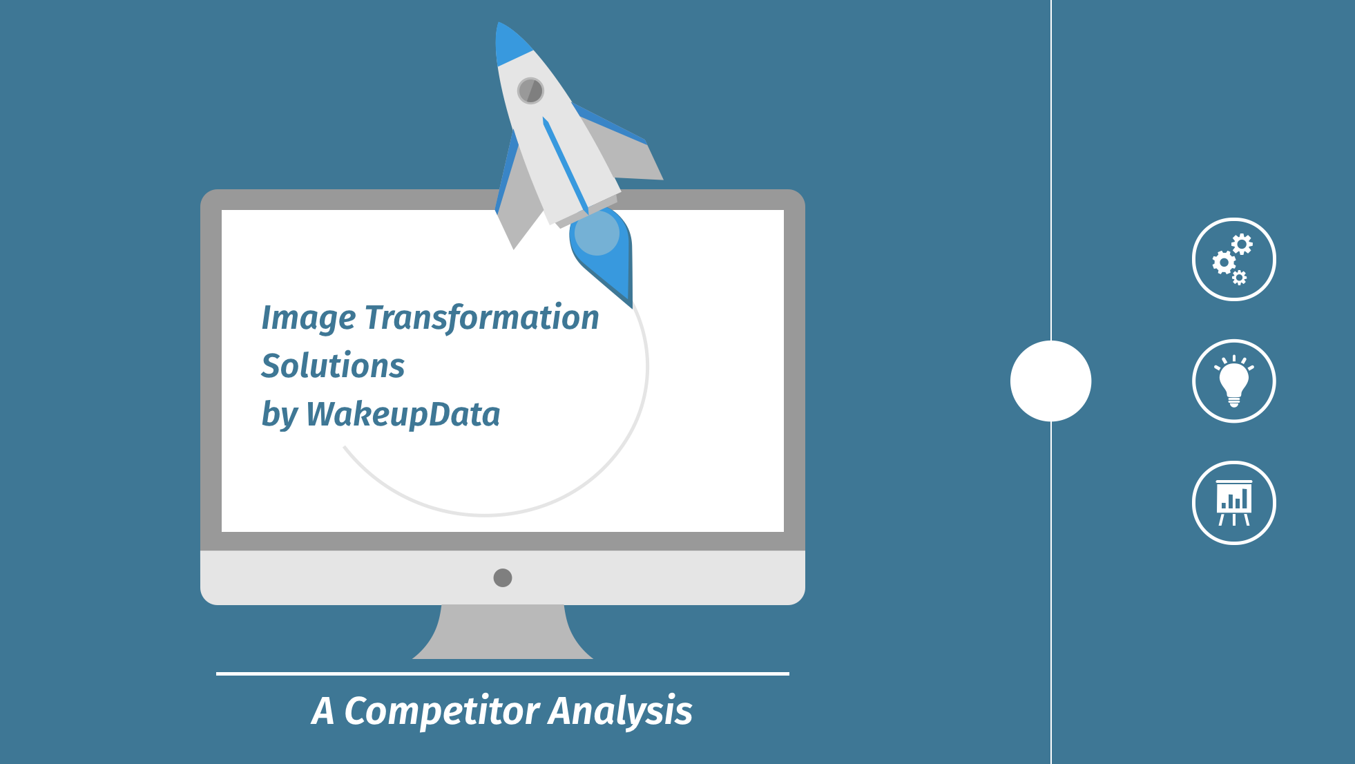 Image Transformation tools for ecommerce - Why choose WakeupData?